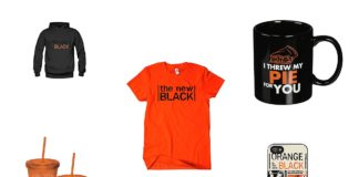 Top 5 Perfect Gifts for Orange is The New Black Fans