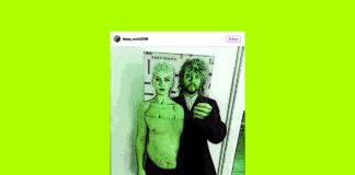 Top 5 Most Weird Forms of Art on Instagram