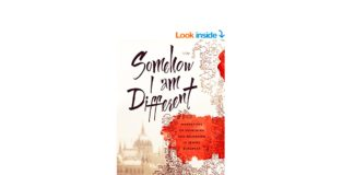 Somehow I Am Different: Narratives of Searching and Belonging in Jewish Budapest