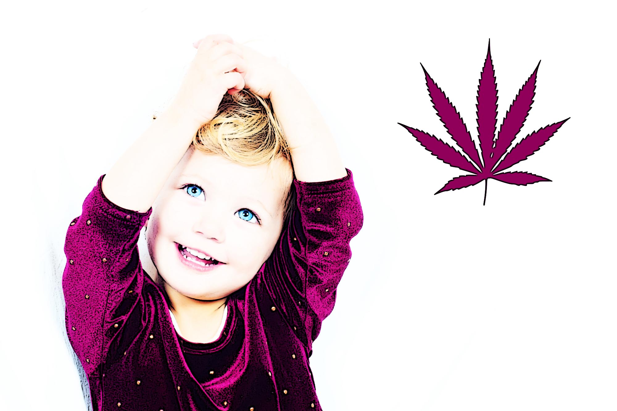 Can Medical Marijuana Treat Autism?