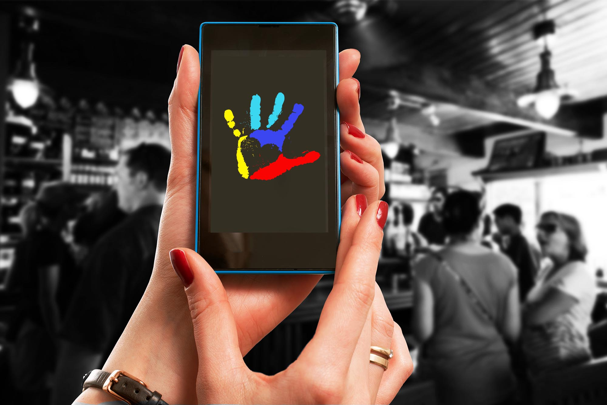 Innovative Yelp-Like App Raises Autism Awareness