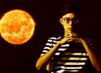 China Invented Its Own Artificial Mini Sun to Rotate Around Earth