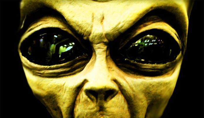 Scientists Discovered That Aliens Helped Us Make Glass