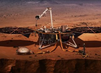 NASA Is Getting Ready to Livestream First Humans on Mars