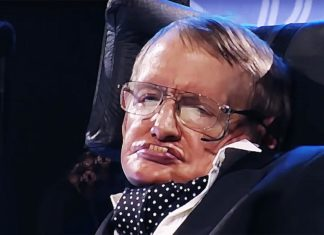 Stephen Hawking's Secret Message Reveals God's Plans