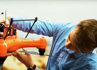 Drones Are Now Saving People from Drowning