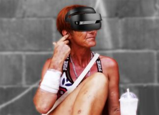 Drug Addicts Will Now Be Treated with VR