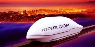 Hyperloop to Become Main Transportation in the World