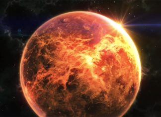 Venus Looked Like Earth Many Years Ago; Global Warming Killed…