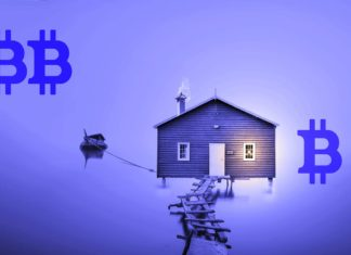 Cryptocurrency Will Destroy Banks Soon...
