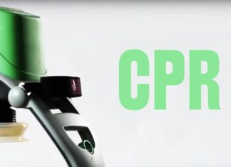 CPR Robot to Save More Lives on Earth
