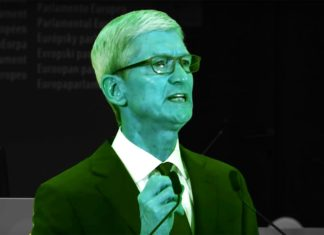 Greedy Facebook and Greedy Apple Are on the Way to Failure