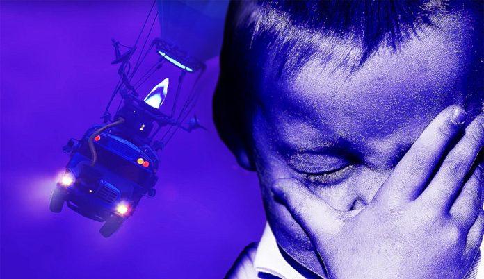 More Kids Attempt Suicide Over Fortnite