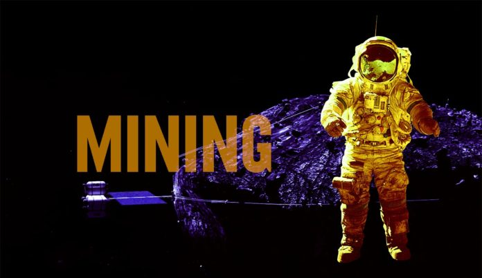 NASA Is Mining Asteroids While Others Are Mining Bitcoin