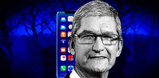 Tim Cook to Design the Very Last Apple iPhone in 2020