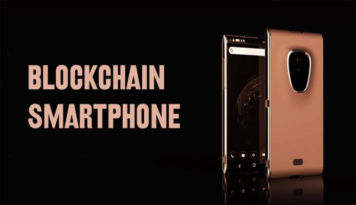 First Blockchain Smartphone to Make Apple iPhone Obsolete