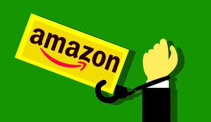 New Tech to Protect Your Amazon Packages from Thieves