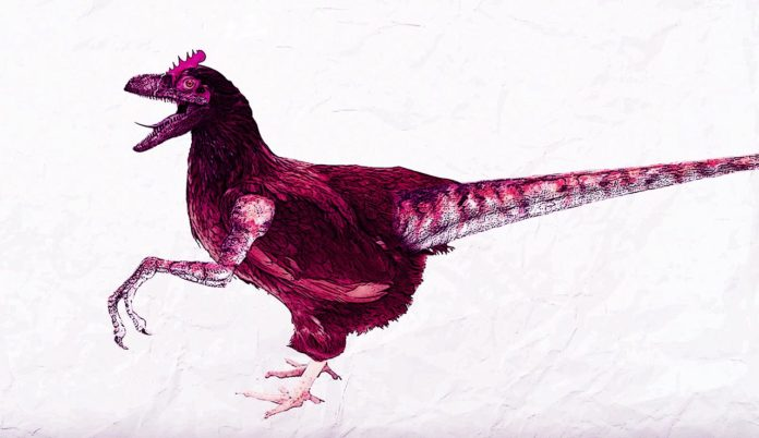 Mini Dinosaurs Were Populating Earth 12M Years Ago
