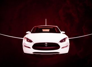 Flying Tesla Is Now the Next Big Thing