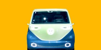 Volkswagen Created a Huge Electric Cargo to Cover Its Emission Sins