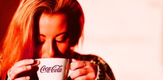Organic Coca-Cola Is Healing People from Obesity?