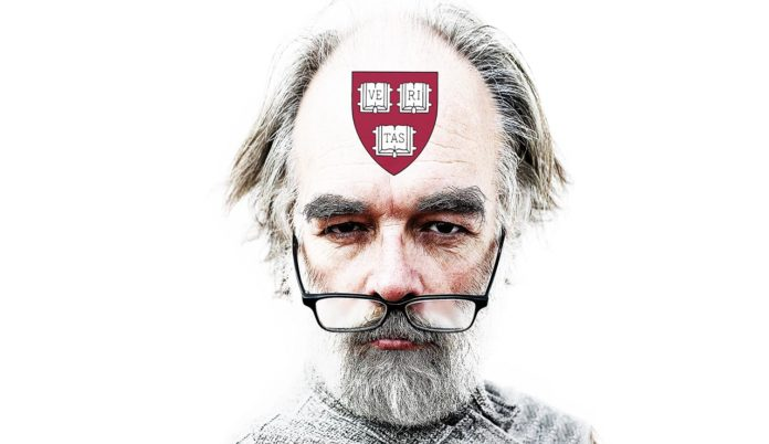 Harvard University Is Useless; Scientists Confirm
