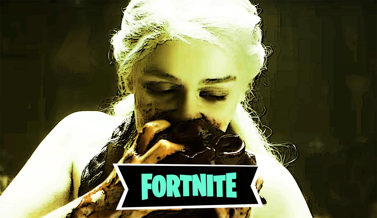 Hollywood Forced Fortnite to Go the Game of Thrones Way
