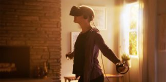 New Oculus Rift Triggers a Heart Attack; Virtual Reality Gets Real