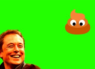 Poop Fuel Tesla Is the Next Big Thing; Elon Musk Is Laughing?