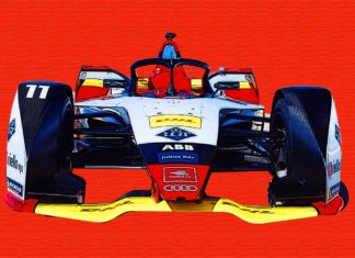 Formula E Could Destroy F1 and Nascar