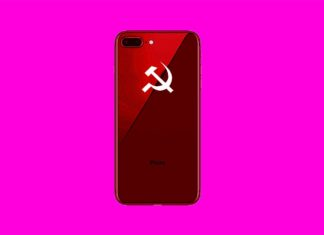 Communism iPhone Charger: 3 Things You Didn't Know