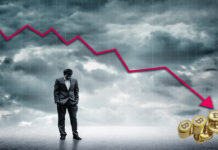 Crypto Market Loses Billion; Why is Bitcoin price falling?