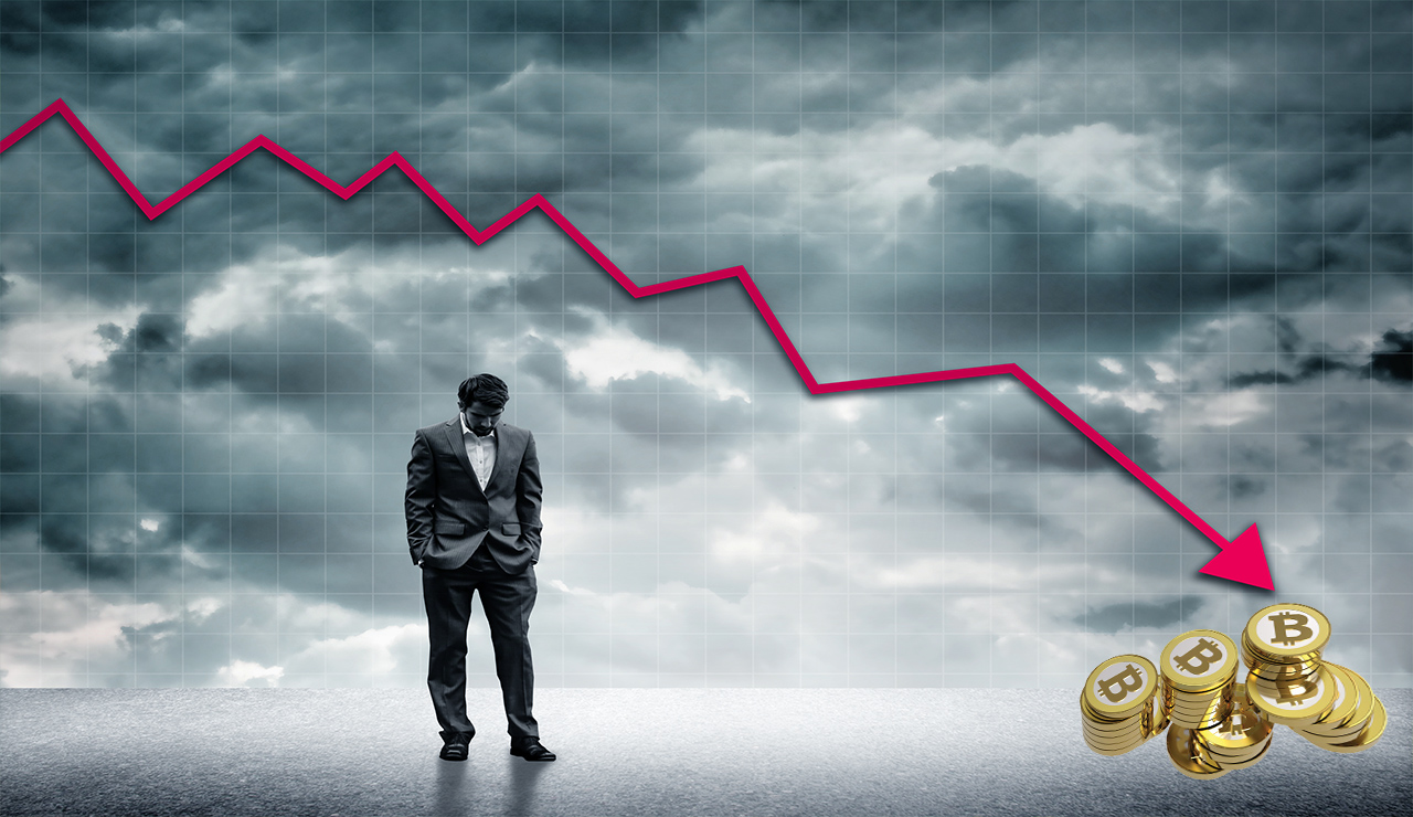 Crypto Market Loses Billion; Why is Bitcoin price falling? - DifferentWho