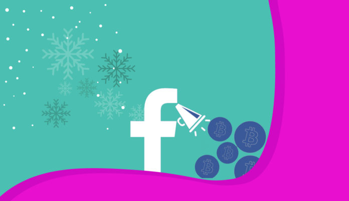 Facebook To End Crypto Winter With Bitcoin Micro Loans?