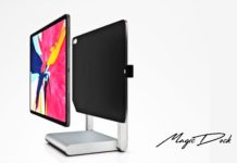 MagicDock for the iPad Is the Best Docking Solution for the iPad Pro