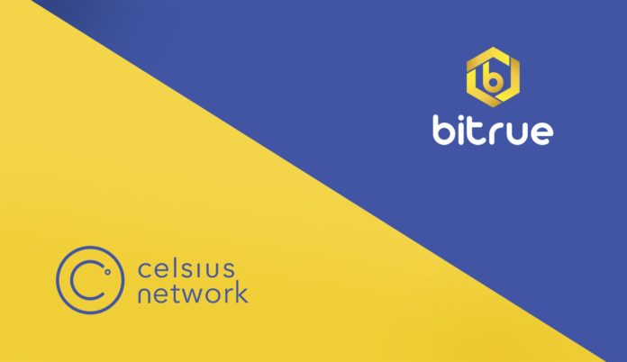 Crypto News: Bitrue to Compete with Celsius Network?