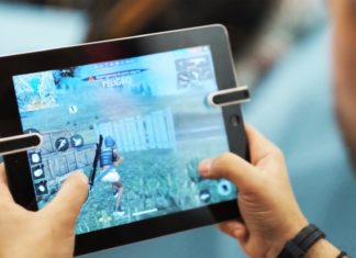 Is the iPad Gaming Trigger Going to Change the Fortnite World?